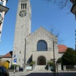 Misa del domingo en St. Anton, 16.30