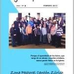 Hoja  Informativa  Febrero 2013