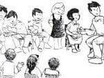 Catequesis de infancia y formación religiosa