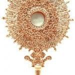 Adoración al Santísimo con la Santa Misa