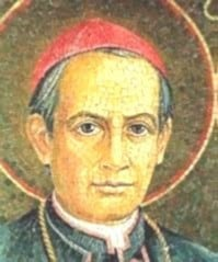 TRIDUO: Señor de los Milagros y San Antonio M. Claret