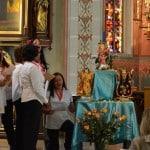 Fotos Fiesta del Divino Niño