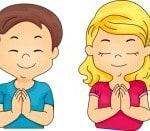 Taller de Oración y Vida para Niños