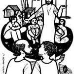 Misión Zürich: Tercer domingo de Adviento 14.12.2014