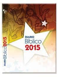 Diario Bíblico y Palabra y Vida 2015