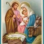 Misas en Navivad y Año Nuevo