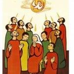 Misión Zürich:  Pentecostés 24.05.2015