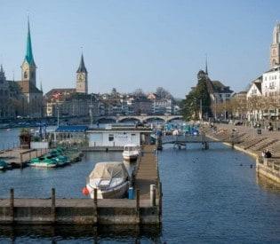 Pueblo de Dios – Programa de la emigración – Zürich, Berna