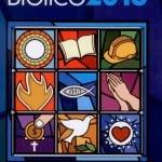 Diario Bíblico 2016