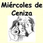Miércoles de Ceniza @ Misión Católica de Lengua Española