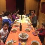 Linsen Suppe en Kloten
