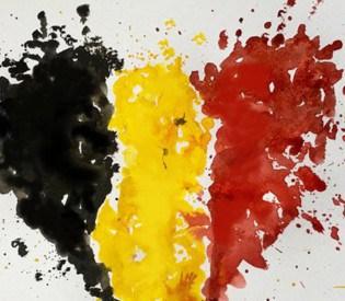 Solidaridad con Bruselas