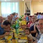 Fiesta de la familia en Winterthur