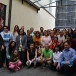 Asamblea Misional de Representantes de los grupos y equipos. 12.06.2016