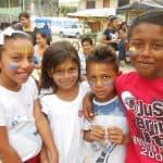 Noticias desde Muisne (Ecuador)
