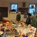 Bazar Solidario 15 y 16 de octubre