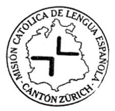 Horario de Secretaría de la Misión en el Cantón Zürich a partir de enero de 2017