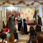 Fiesta de Navidad de la Catequesis