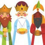 Inscripción de Niños para la fiesta de Reyes en Winterthur