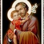 Homenaje a San José y a los Papás en Kloten