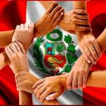 Evento Solidario Fuerza Perú