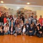 Galería de Fotos de la Convivencia de representantes en Winterthur