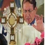 Eucaristía presidida por el P. Manuel Rodríguez