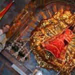 Peregrinación Nacional de las Misiones a Einsiedeln