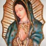 Celebración de Ntra. Sra. de Guadalupe en Kloten