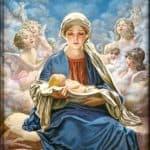 Santa María, Madre de Dios: 01.01.2018