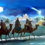 Fiesta de Reyes en  Winterthur