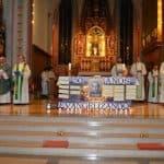 50. Aniversario de la presencia institucional Claretiana en Zürich