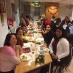 Misa de Nochebuena y Cena