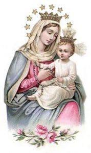Mes de Mayo, mes de Maria en Wädenswil @ Iglesia Sta Maria
