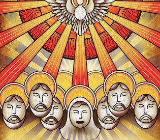 Misa conjunta de Pentecostés en Kloten