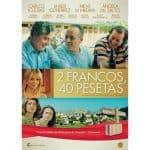 """Fin de Semana de Película con Carlos Iglesias """"2 Francos, 40 Pesetas"""""""
