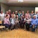 Grupo de Mayores en Winterthur