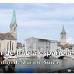 Zürich. Misión lengua española. 08. Testimonio migrante 2