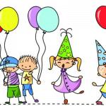 Fiesta de Niños