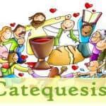 Catequesis en la Misión