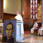 Fiesta de San Antonio María Claret