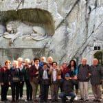 Excursión Mayores de Winterthur