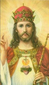 Fiesta de Cristo Rey en Kloten @ Iglesia Cristo Rey
