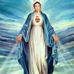 Misa de la Inmaculada Concepción @ Capilla de la Misión en Zürich