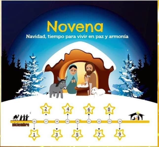 Novena de Navidad en Zürich @ Misión Católica de Lengua Española Zürich