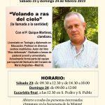 Curso de Formación Cristiana @ Misión Católica de Lengua Española