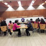 Encuentro del Consejo Pastoral