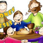 Formación cristiana de Niños en Kloten (Junio) @ Misión Católica de Lengua Española