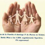 DÍA DE LA FAMILIA en Kloten