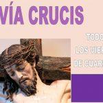Via Crucis @ Misión Católica de Lengua Española